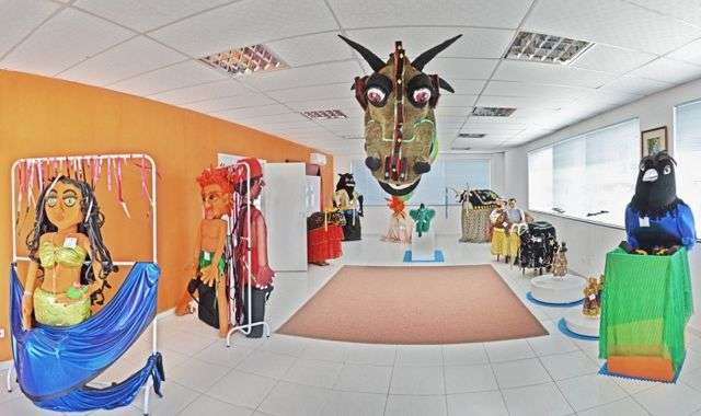 Museu do Boneco Animado