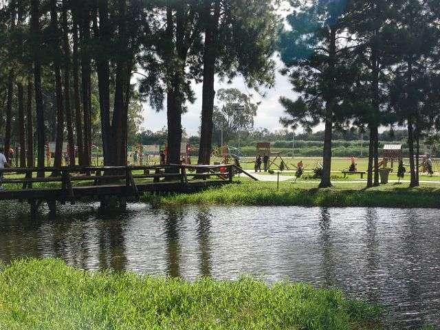 Parque São José