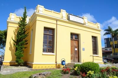 Biblioteca SJP