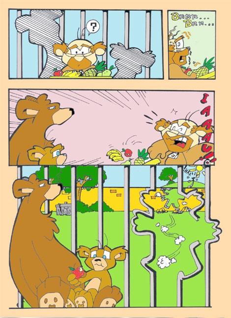 Papai Urso