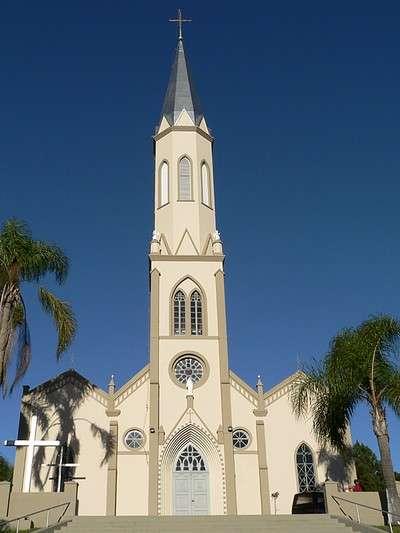 Igreja do Sagrado Coração de Jesus