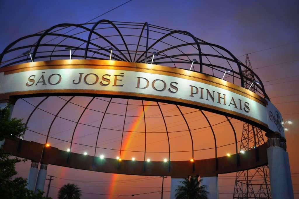 Portal de São José dos Pinhais