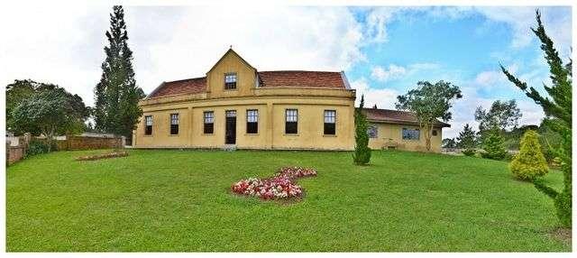 Casa da Cultura Polonesa em São José dos Pinhais