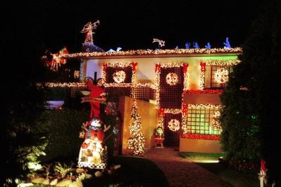 Dica de Decoração - Como evitar problemas ao instalar a decoração de Natal