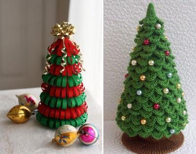 Dica de Decoração - Árvore de Natal