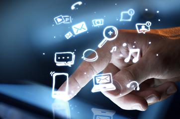 Promoção empresarial - Seu site na ferramenta POW Sites