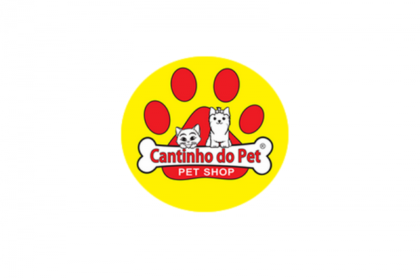A Loja Cantinho do Pet fica localizada na Rua Joinville, 2779