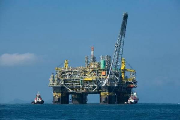 Estados Unidos ultrapassam Arábia Saudita na produção de petróleo em 2014 Divulgação/Petrobras