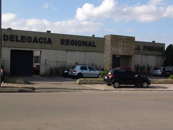 Local possui 40 presos mas já chegou a abrigar 115 (Foto: Guiasjp)