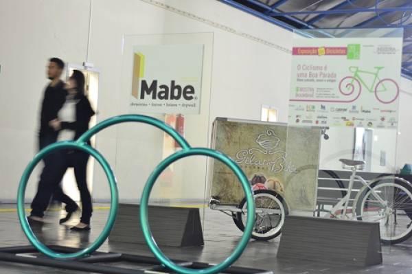 Paraciclo e food bikes integram a Mostra (Fotos: Pautasjp)