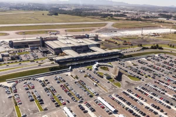 Local terá espaço para 3,7 mil veículos (Foto: Divulgação)