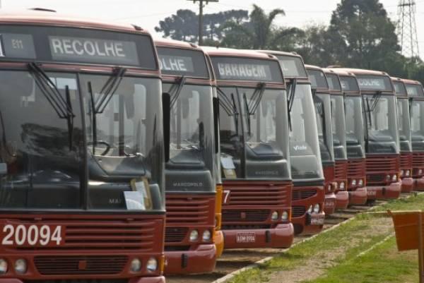 Linhas metropolitanas sofrerão as maiores alterações (Foto: Auto Viação São José)