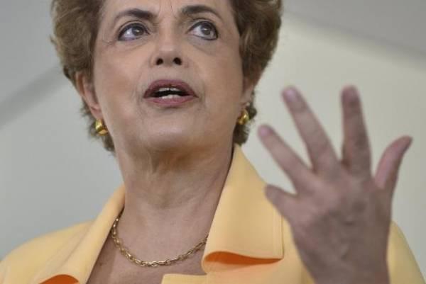 """Dilma Rousseff: """"Se houve pagamento, não foi com meu conhecimento"""" José Cruz/Agência Brasil"""