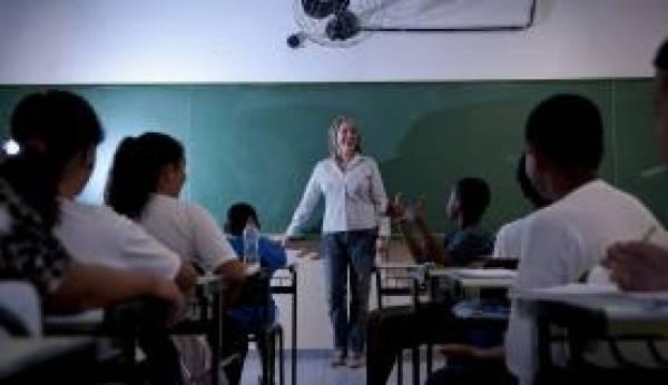 ONU quer saber o que os estudantes pretendem aprender e o que pensam das escolas onde estudam. Foto/EBC
