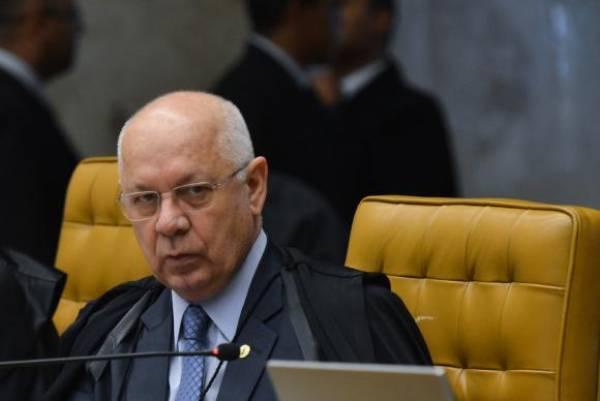 Brasília - O ministro do Supremo Tribunal Federal Teori Zavascki -Antonio Cruz/Agência Brasil