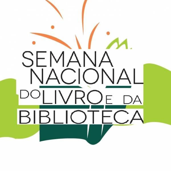 Biblioteca Pública tem programação especial na Semana Nacional do Livro.Foto/Arte: Divulgação