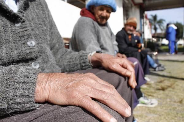 Contribuintes podem fazer doações ao Fundo Estadual dos Direitos da Pessoa Idosa - Fotos: Aliocha Mauricio/SEDS