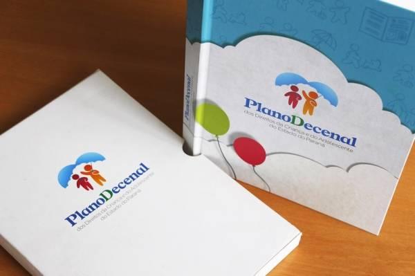 População poderá apresentar sugestões para o Plano Decenal dos Direitos da Criança e do Adolescente do Estado do Paraná