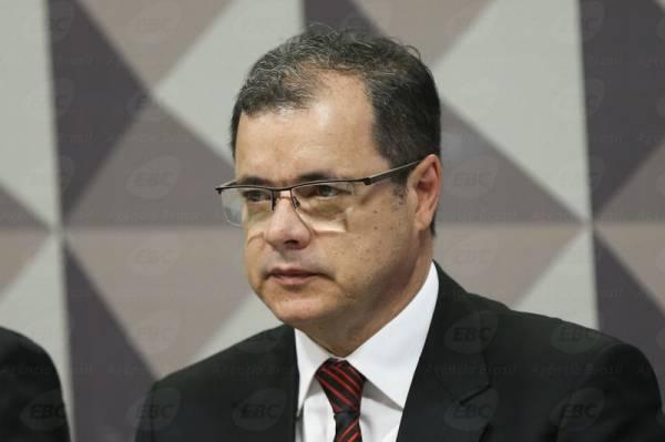 João Ricardo dos Santos Costa. Foto: Marcelo Camargo/Agência Brasil