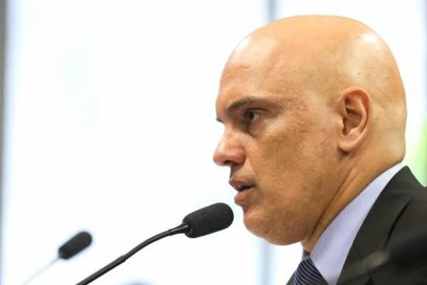 O novo ministro do STF, Alexandre de Moraes -Marcelo Camargo/Agência Brasil