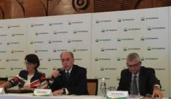 O presidente da Petrobras, Pedro Parente, disse que a empresa trabalhará para diminuir a dívida da estatal. Foto: Cristina Indio do Brasil/Agência Brasil