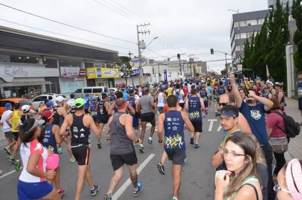 A Etapa do Circuito Corrida de Rua do Dia das Mães promete ser o grande evento deste domingo (Foto: Ademar Marques/PMSJP)