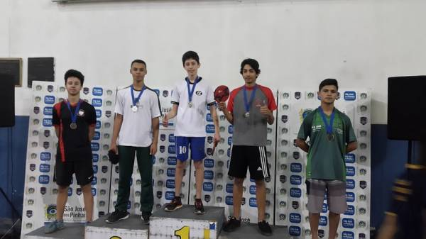Circuito Categoria Juventude Masculino