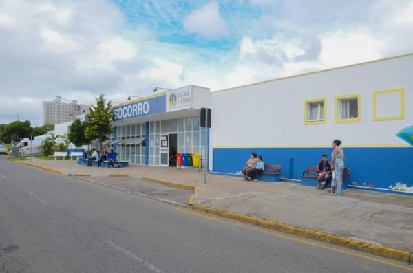 Dos mais de 6.000 pacientes atendidos/mês pelo SIATE e SAMU da Grande Curitiba, 15% são transportados e atendidos no Pronto Socorro do HMSJP (Foto: Divulgação/PMSJP)