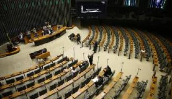 Denúncia contra Temer repercutiu entre deputados e senadores. Foto: José Cruz/AgenciaBrasil