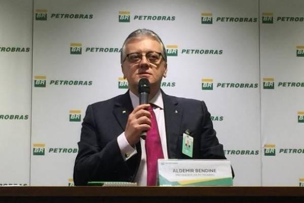 ldemir Bendine foi presidente do Banco do Brasil e da Petrobras. Foto: Cristina Indio do Brasil/Agência Brasil