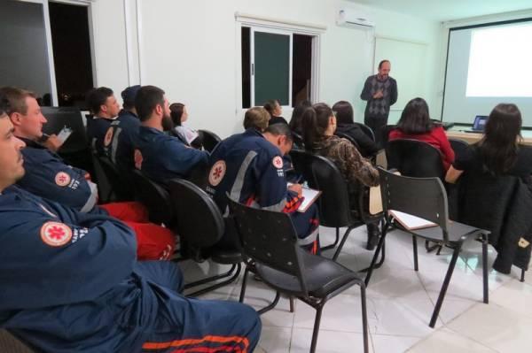 Foto: Divulgação/SEMS