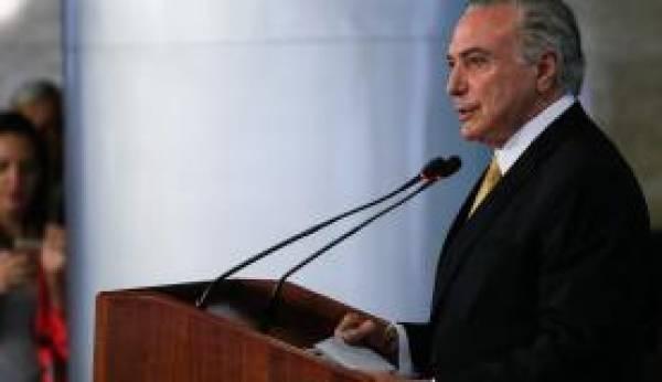 Arquivo Agência Brasil/Foto: Beto Barata/PR