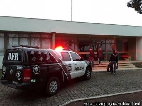 Foto: Divulgação/Polícia Civi