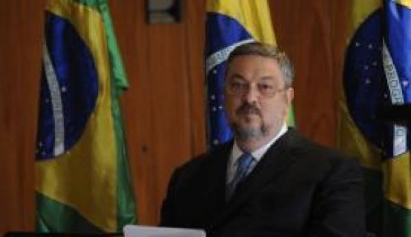 Ex-ministro Antônio Palocci está preso desde o ano passado. Foto: Imagem de Arquivo/Agência Brasil