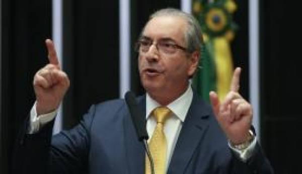 O ex-deputado Eduardo Cunha está preso em Curitiba. Foto: Fabio Rodrigues Pozzebom/Arquivo/Agência Brasil