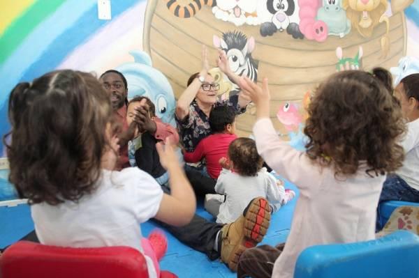 IR pode ser destinado a projetos para pessoas idosas e para crianças - Foto: Aliocha Maurício/SEDS