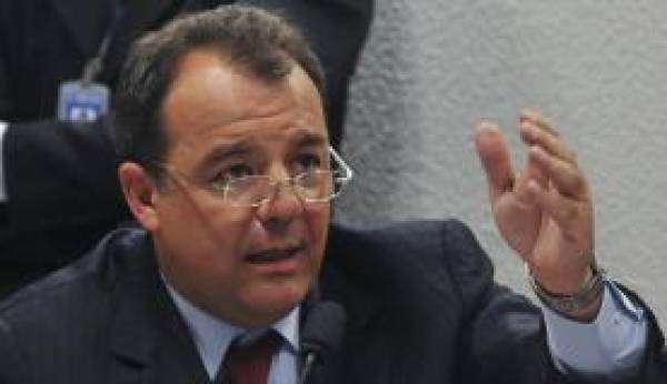 O ex-governador do Rio de Janeiro Sérgio Cabral está preso atualmente em Bangu. Foto: Antônio Cruz/Arquivo Agência Brasil