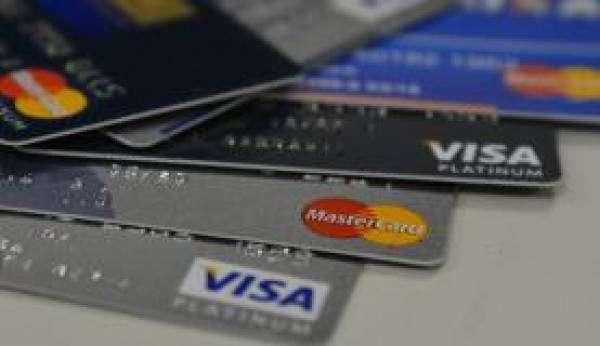O atraso no cartão de crédito foi a dívida mais frequente em 2017Marcello Casal Jr/Agência Brasil