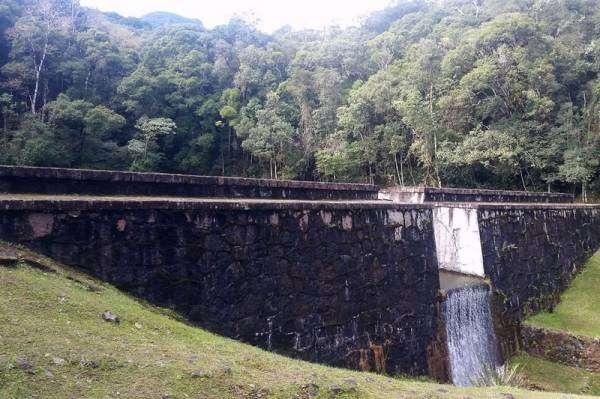 Programa de visitas públicas aos Mananciais da Serra abre neste fim de semana.Foto: Thays Poletto/Sanepar