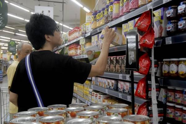 Os pesquisadores associam o aumento do sobrepeso na população ao consumo crescente de alimentos ultraprocessados (Arquivo/EBC)