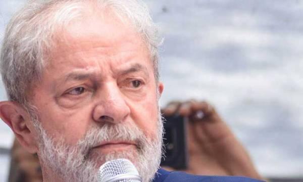 Ex-presidente Luiz Inácio Lula da Silva (foto: MARCOS BIZZOTTO)