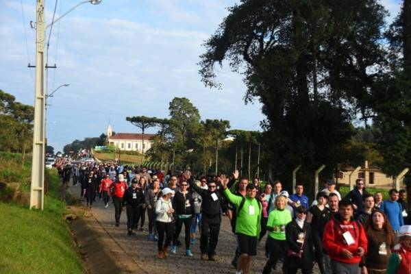 Evento acontece no dia 20 de maio na Colônia Mergulhão (Fotos: Edison Renato/PMSJP)