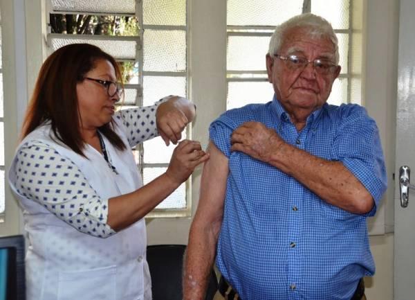 """Todas as Unidades Básicas de Saúde participam do """"Dia D"""" que acontece 12 de maio (Fotos: Silvio Ramos/PMSJP)"""