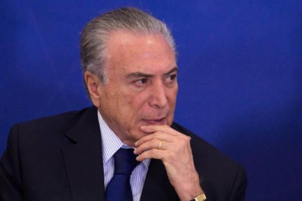 Michel Temer Marcelo Camargo / Agência Brasil