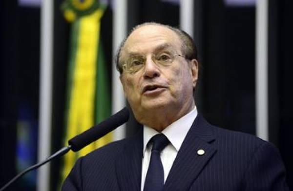 Deputado Paulo Maluf (Gustavo Lima/Câmara dos Deputados) - Gustavo Lima/Câmara dos Deputados