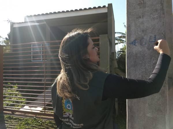 (Fotos: Divulgação/PMSJP)