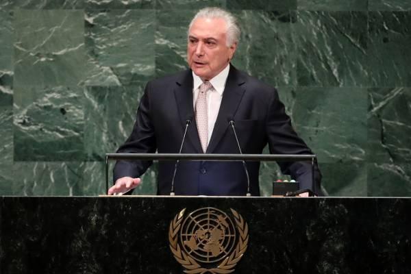 Reuters/Carlo Allegri/Direitos Reservados/Agência Brasil