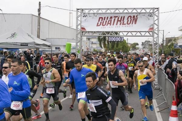 Fotos: Edison Renato/PMSJP