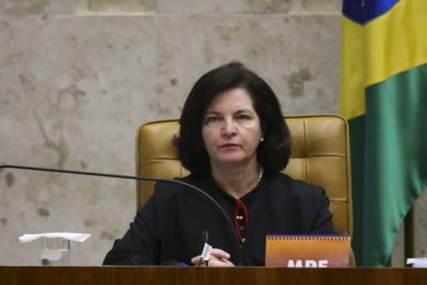 Em manifestação ao STF, procuradora-geral da República, Raquel Dodge, defende manutenção do prazo até hoje para substituição da candidatura de Lula - Arquivo/Agência Brasil
