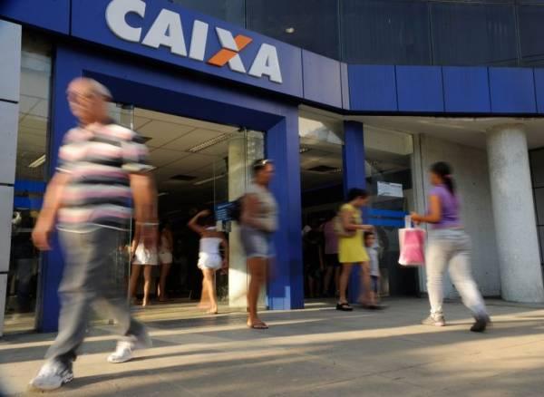 Agência da Caixa Econômica Federal - Tânia Rêgo/Agência Brasil